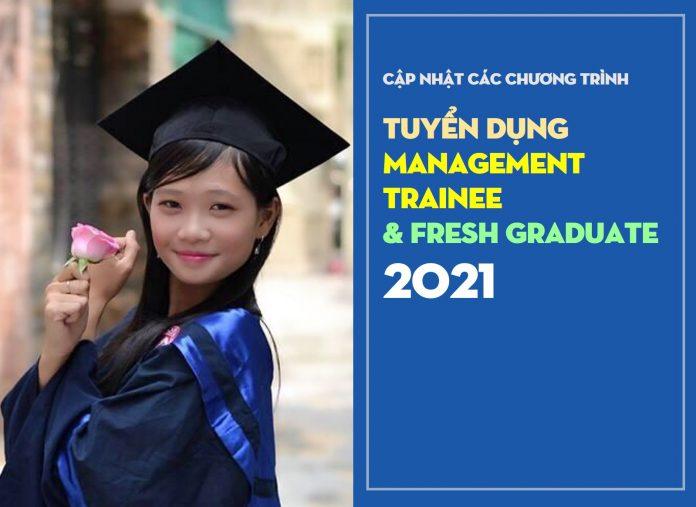 chuong khoi diem next management 2021 Tổng hợp chương trình tuyển dụng Management Trainee & Fresh 2021