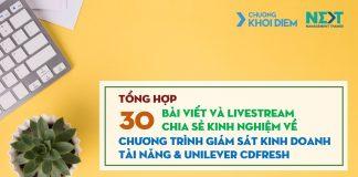 chuong khoi diem next management trainee giam sat kinh doanh tai nang cdfresh