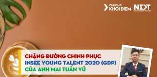 chuong khoi diem next management trainee insee young talent gdp mai tuan vu