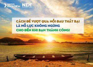chuong khoi diem next management trainee cach de vuot qua noi dau that bai