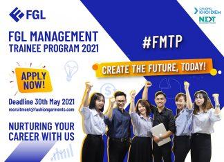 FGL Management Trainee