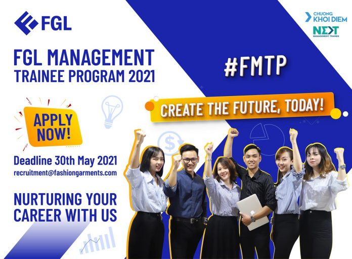 FGL Management Trainee