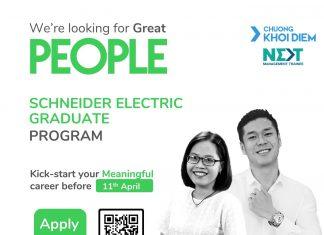 Management Trainee Schneider Graduate Program