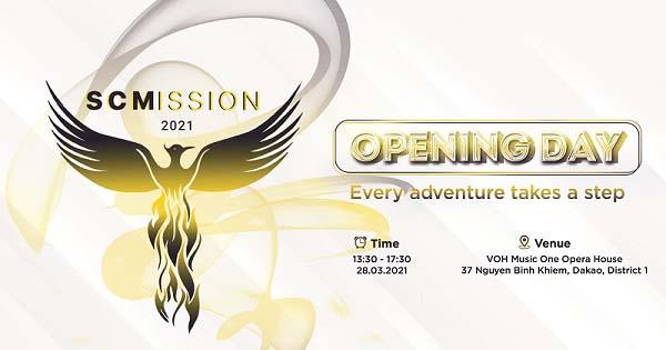 SCMision 2021