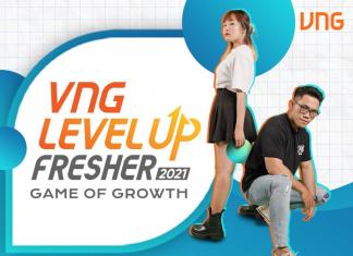 chuongkhoi diem next management trainee vng level up fresher 2021