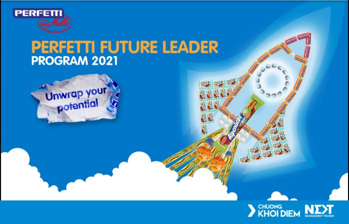 Perfetti Van Melle Management Trainee - Future Leader Program 2021