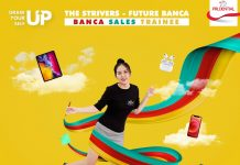 Prudential The Strivers - Future Banca 2021