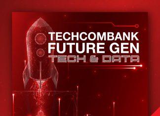 Techcombank Future Gen Tech & Data